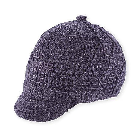 Amazon.com   Pistil Women s Jax Knit Brimmed Beanie f15ad5f42c1