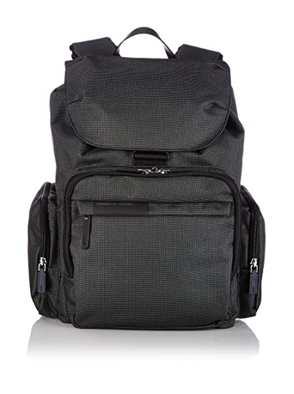1a56431f8b1 ... Porsche Design Lane Laptop backpack nylon black · Porsche ...