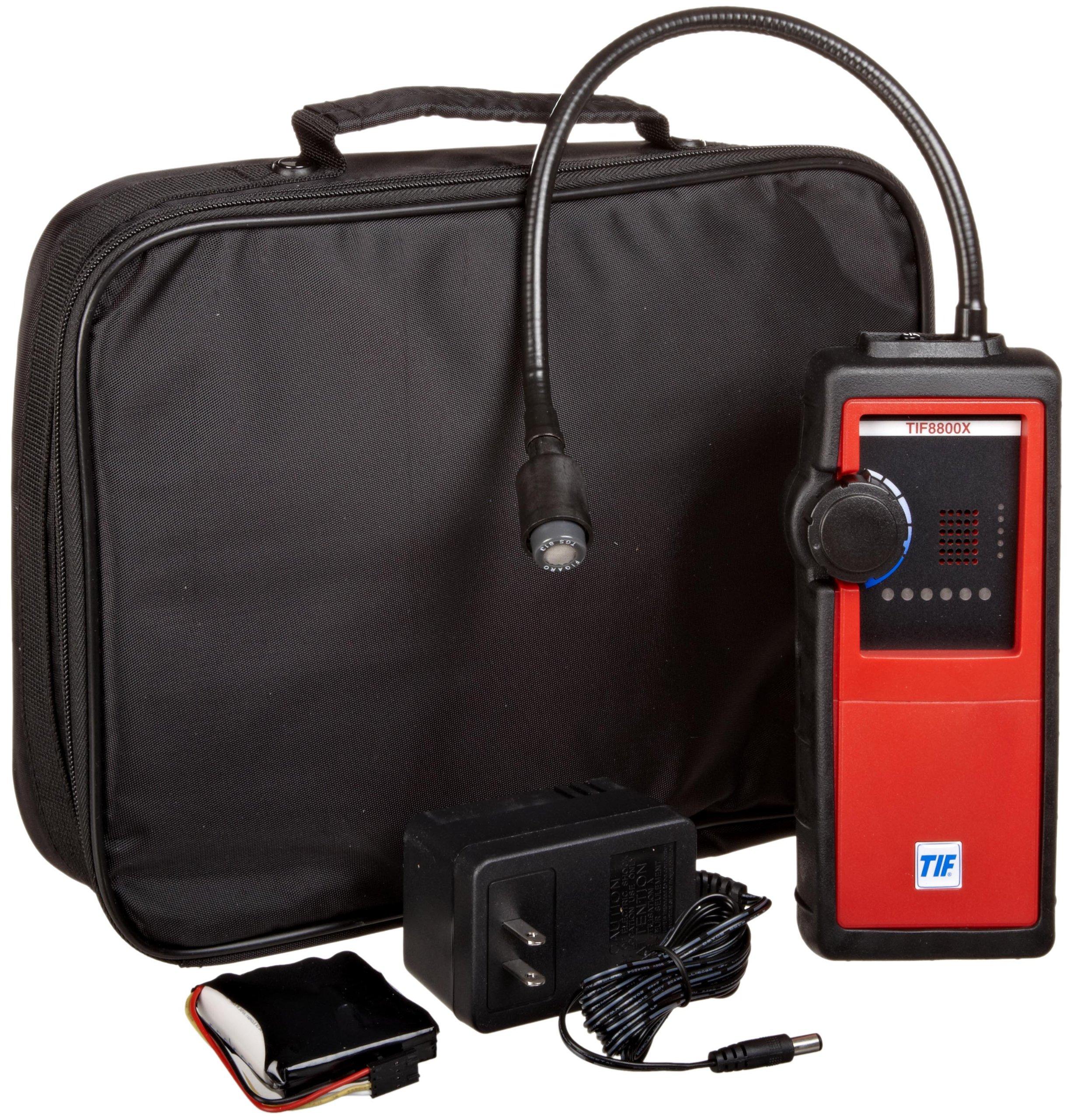 Robinair TIF8800X Combustible Gas Detector by Robinair (Image #2)