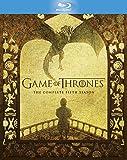 Game of Thrones - Season 5 [Blu-ray] [Region Free]
