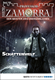 Professor Zamorra - Folge 1061: Schattenwelt