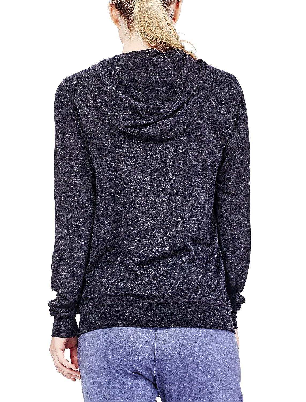 Merino Wool Icebreaker Merino Womens Mira Long Sleeve Hoodie