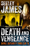 Death and Vengeance (Sabel Security Book 6)