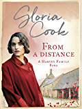 From A Distance (Harvey Family Sagas Book 3)