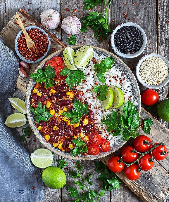 Reishunger - Arroz basmati bio, India, Himalaya (3 kg), variedad: basmati tradicional: Amazon.es: Alimentación y bebidas