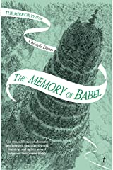 The Memory of Babel: The Mirror Visitor, Book Three (English Edition) eBook Kindle