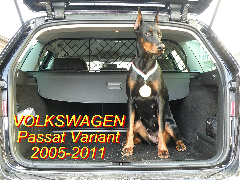 UKB4C Suzuki Grand Vitara 2005-2017 Car Headrest Black Mesh Dog Guard