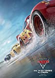 Cars 3 (Steelbook) (3 Blu-Ray 3D)