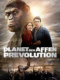Amazon Planet Der Affen
