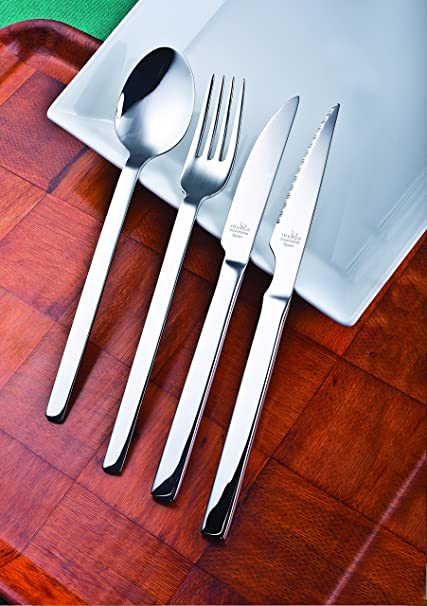 18500 Cutlery Set, Stainless Steel