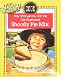 Golden Barrel Pennsylvania Dutch Old Fashioned Shoofly Pie Mix , 24 Ounce