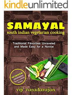Classic Tamil Cuisine: Traditional Cooking From My