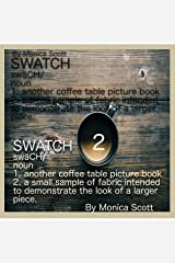 Swatch: Another Coffee Table Picture Book Game (Coffee Table Picture Books 2) Kindle Edition