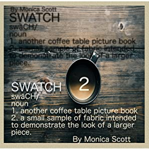 Swatch: Another Coffee Table Picture Book Game (Coffee Table Picture Books 2)