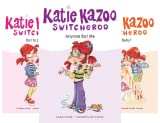 Katie Kazoo, Switcheroo (35 Book Series)