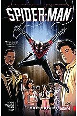 Spider-Man: Miles Morales Vol. 4 (Spider-Man (2016-2018)) Kindle Edition