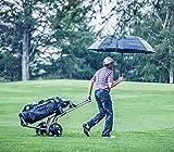 EEZ-Y 58 Inch Portable Golf Umbrella Large