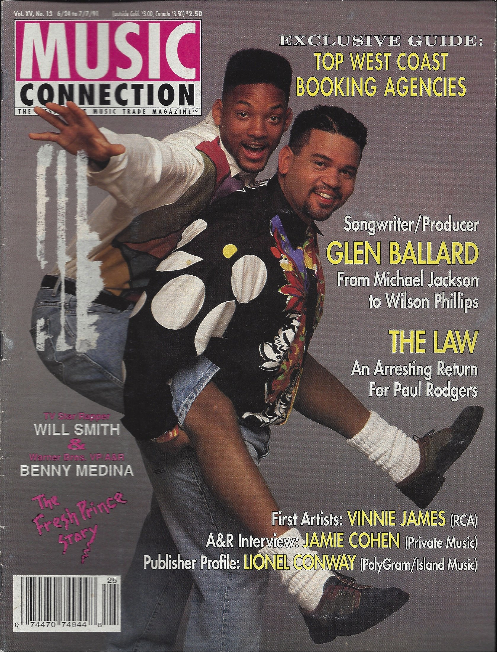 Image result for benny Medina and will smith