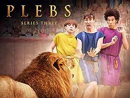 Plebs Series 3