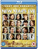 New Year's Eve (Blu-ray + UV Copy) [Region Free]