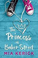 The Princess Of Baker Street (English