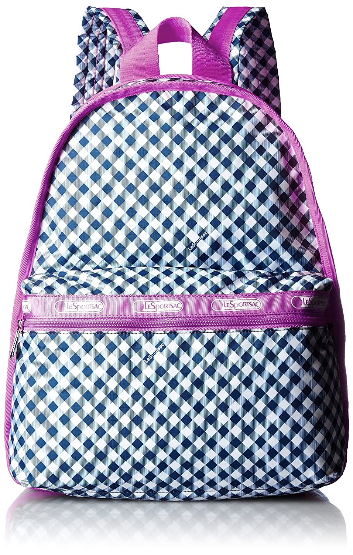 [レスポートサック] リュック (Basic Backpack),軽量 7812 [並行輸入品] B01EH38L6K D372 (Fandango Gingham) D372 (Fandango Gingham)