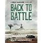 Back to Battle (Captain Kelly Maguire Trilogy Book 3)