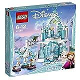"""レゴ (LEGO) ディズニープリンセス アナと雪の女王 """"アイスキャッスル・ファンタジー"""