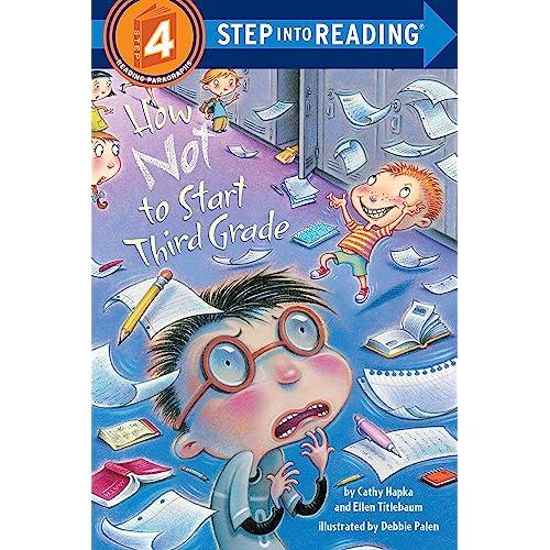 Books About 3rd Grade Amazoncom