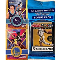 $59 » 2019-20 Panini NBA Hoops PREMIUM STOCK Basketball Cello/Multi-Pack with 15 Cards…