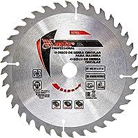 Disco Circular Widea 185 7, 1/4 X 20 Mm X 36 Dentes Mtx