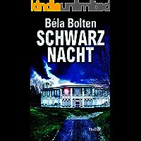 Schwarznacht (Berg und Thal ermitteln 16)