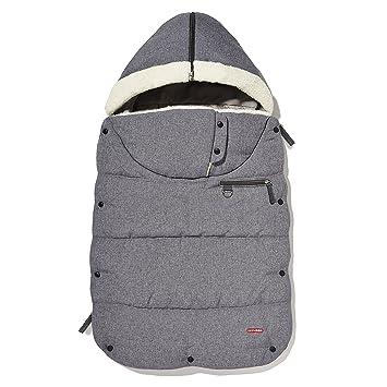 Amazon.com: Skip Hop Saco para bebés listo para usar ...