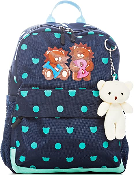 Amazon Com Toddler Kids Backpack For Boys And Girls Children