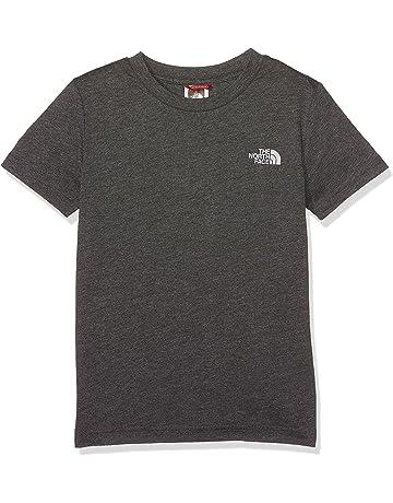 0c8f8e3f8f3b THE NORTH FACE Y S/S T T-shirt Simple Dome, Children/Youth Unisex