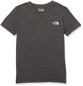 9efd5be629f58 The North Face Y S S T Camiseta Simple Dome