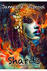 Shards (Strings Book 1) Kindle Edition
