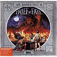 The Bard's Tale III: Thief of Fate - Commodore 64