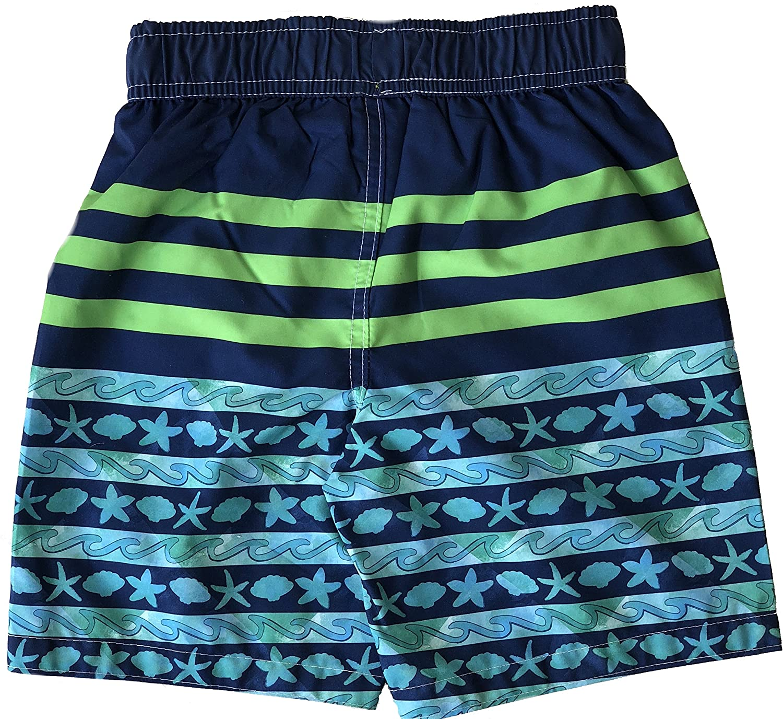 ffad44ea9ee00 Toddler Boys Paw Patrol Scuba Pups Navy & Green Swim Short Trunk:  Amazon.ca: Clothing & Accessories