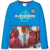 Marvel Avengers Classic Camiseta para Niños