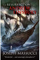 The Resurrection of Andrew Finsbury Kindle Edition
