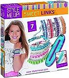 Style Me Up 00869 - Sweet Links, Bastelset für Armbänder