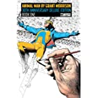 Animal Man by Grant Morrison Book One 30th Anniversary Deluxe Edition (Animal Man (1988-1995))