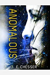 Anomalous Kindle Edition