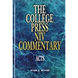 Acts - College Press NIV Commentary
