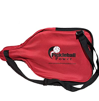 """Pickleball Marketplace """"Pro-Paddle Cover"""