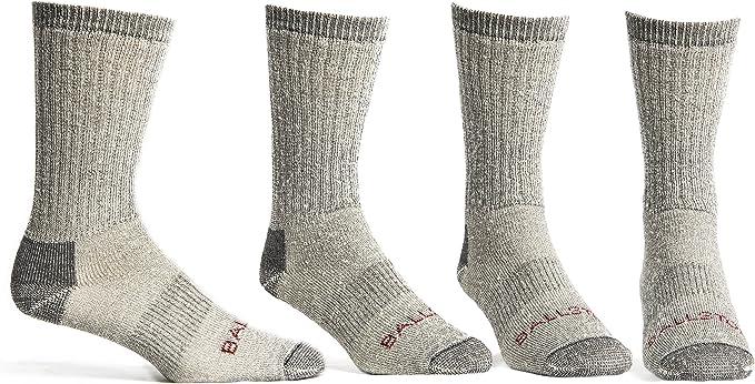 Hunting Dog Winter Sock-b081-Wool-Merino