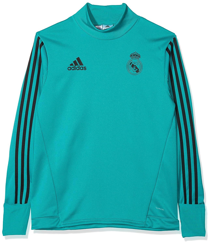 Adidas Kinder Real Madrid Trainingsoberteil