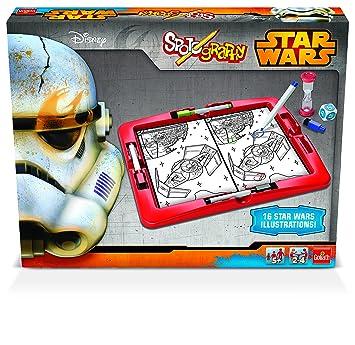 Star Wars - Rebels, Busca Las diferencias (Goliath 70159): Amazon.es: Juguetes y juegos