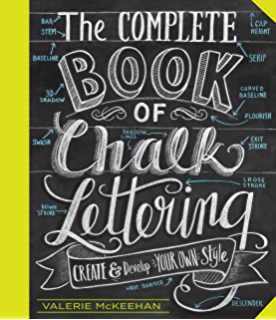 Sign painters kindle edition by faythe levine sam macon ed the complete book of chalk lettering create and develop your own style fandeluxe PDF